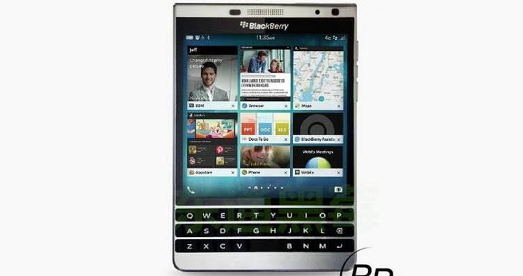prima immagine di blackberry oslo