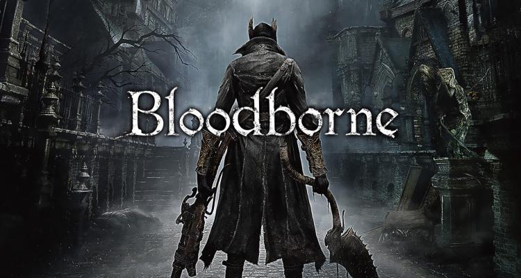 Bloodborne: patch in arrivo entro la fine del mese