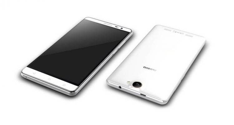 bluboo x550, nuovo smartphone android con super batteria