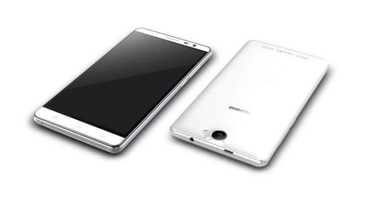 Bluboo X550: smartphone Android 5.1 con batteria 5300 mAh!
