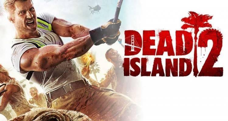 Dead Island 2.
