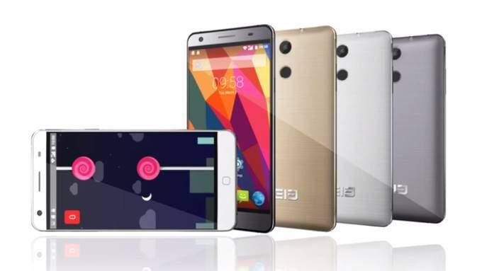 Elephone P7000: al via la disponibilità internazionale!