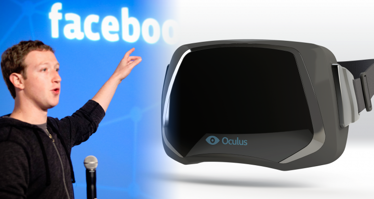 Facebook: niente uscita nel 2015 per Oculus Rift