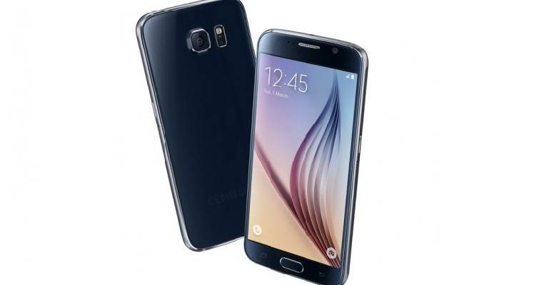 Goophone S6, clone di Samsung Galaxy S6