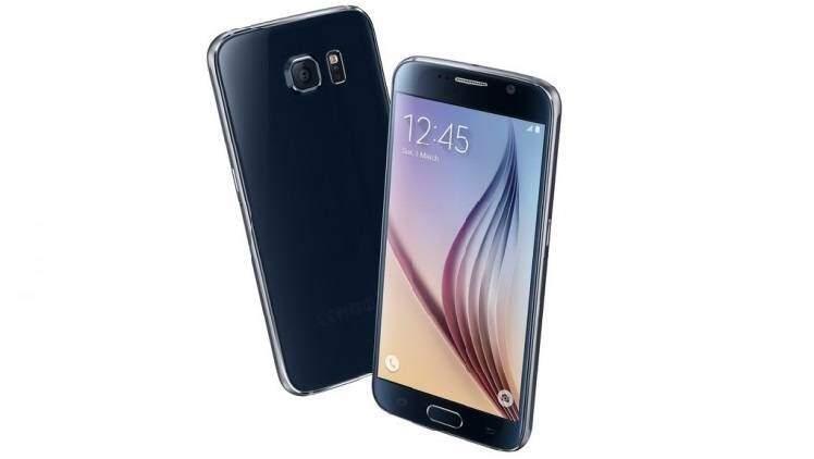 Goophone S6: il clone perfetto di Samsung Galaxy S6
