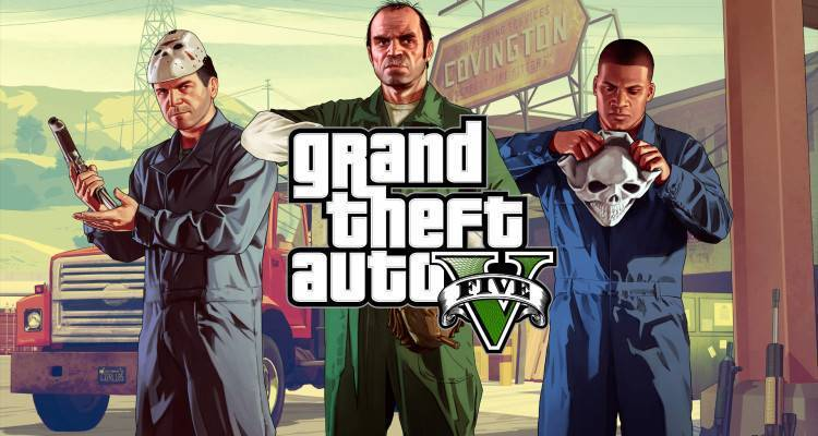 Grand Theft Auto 5: disponibile patch per la versione PC