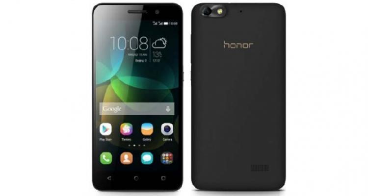 Honor 4C è ufficiale in Russia