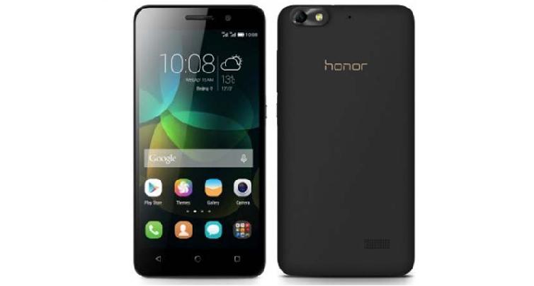 Honor 4C ufficiale in Russia: device 5″ con 2GB di RAM
