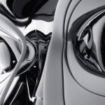Rendering del nuovo presunto visore AR di HTC