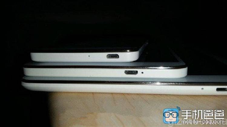 Huawei, tre nuovi device: Honor 4C Play, 4C Note e 4C Max