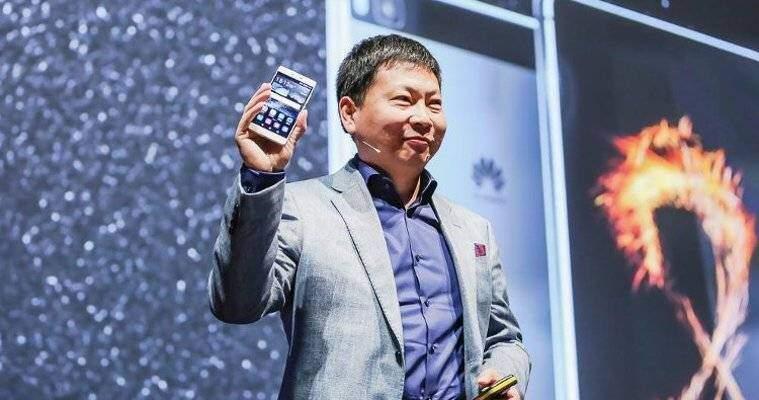 Huawei P8: prime immagini e caratteristiche tecniche ufficiali!