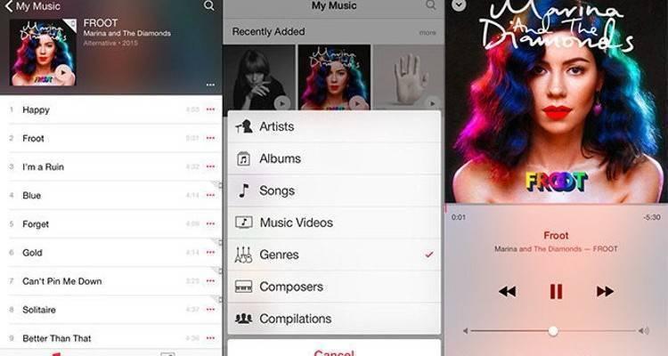 Apple: rilasciata la seconda beta di iOS 8.4 per gli sviluppatori!