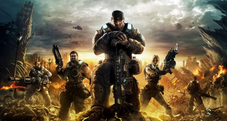 Gears of War: in arrivo Collection per Xbox One?