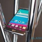 LG G4 presentato al pubblico: prime immagini e caratteristiche tecniche!