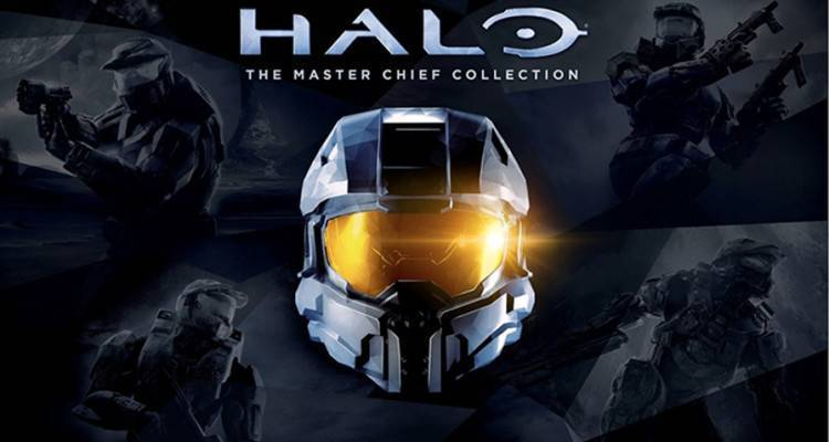 Halo: The Master Chief Collection.