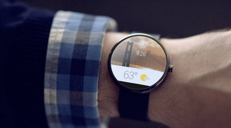 Android Wear, aggiornamento in arrivo: ecco le novità