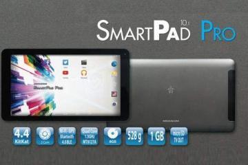 mediacom smartpad pro annunciato ufficialmente