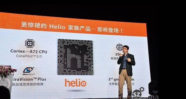 mediatek presenta helio x20, soc a 10 core