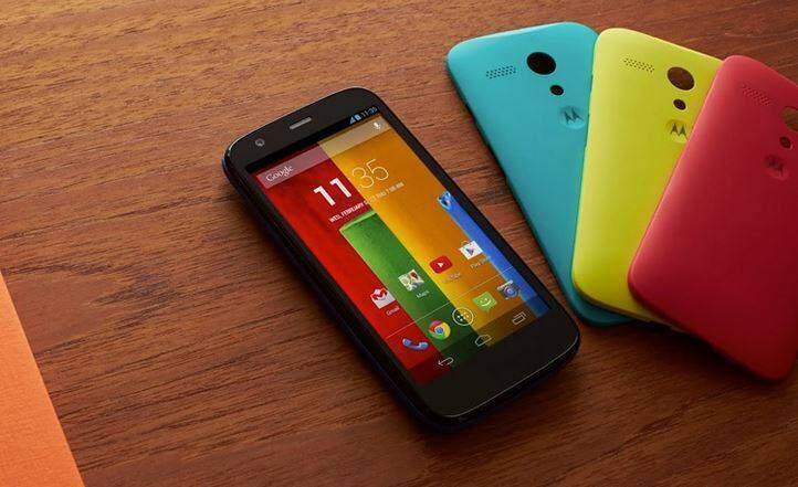 Motorola Moto G LTE, Moto E, Moto X di prima generazione riceveranno direttamente Android 5.1