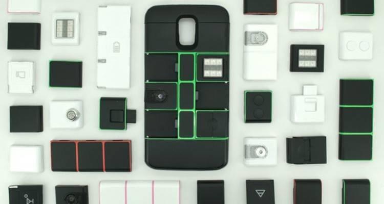 Nexpaq: il sogno del progetto Ara realizzato in un case per smartphone!