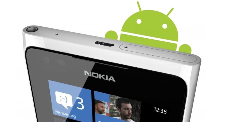 Nokia in cerca di partner: obiettivo, tornare sul mercato mobile