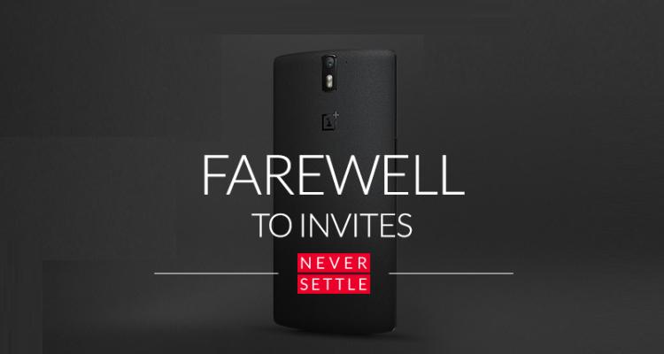 OnePlus One: da oggi e per sempre acquistabile senza invito!