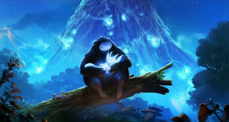 Ottimi dati di vendita per Ori and The Blind Forest