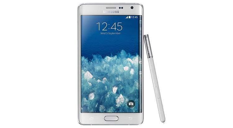 Samsung Galaxy Note Edge da 32GB in offerta su eBay a 649€