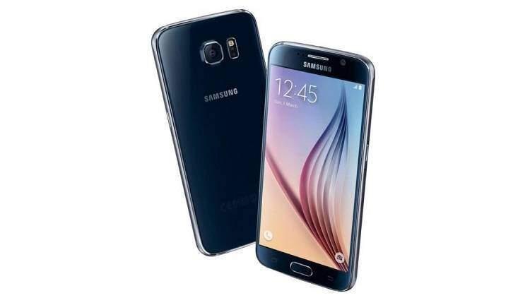 Samsung torna in salute: 50 milioni di Galaxy S6 entro fine anno