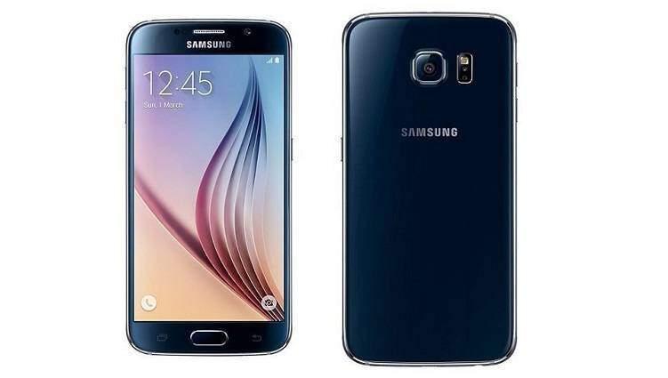 Samsung Galaxy S6 fa il botto: superate le 10 milioni di vendite