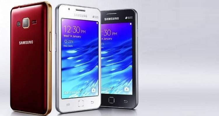 Samsung insiste con Tizen: previsto un ampliamento a nuovi paesi