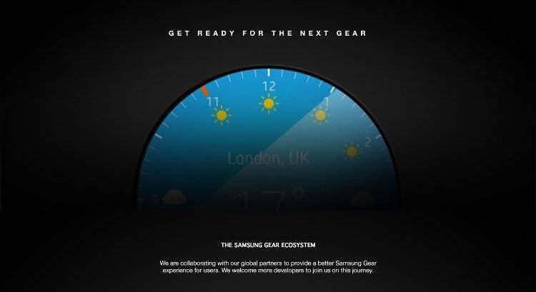 Samsung: il suo settimo Smartwatch sarà rotondo!