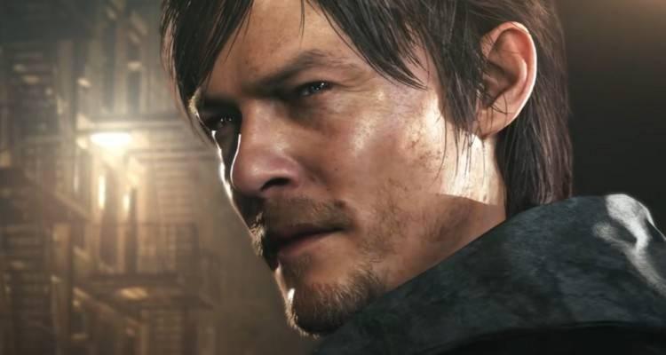 Konami conferma: Silent Hills è stato cancellato