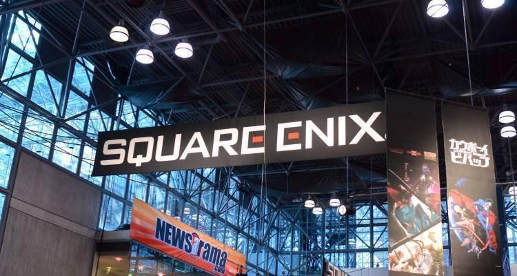 Square Enix: conferenza all'E3 2015