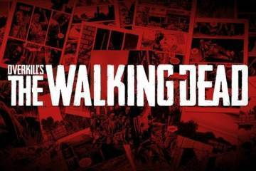 Overkill's The Walking Dead.