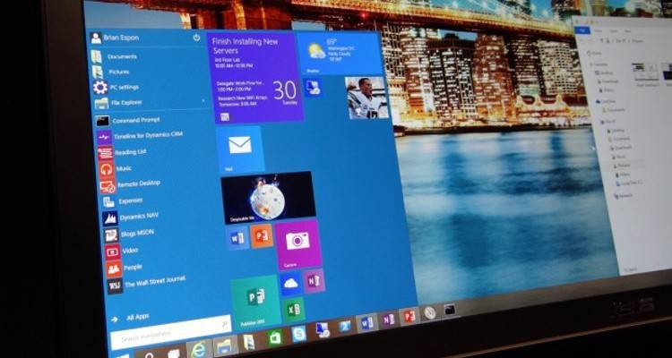 Windows 10 Technical Preview: altra release con due nuove applicazioni!