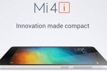 Xiaomi Mi 4i presentato ufficialmente: caratteristiche tecniche e prezzo!