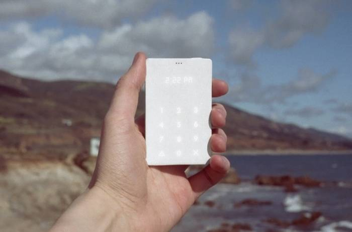 The Light Phone: il primo cellulare che ci libera dalla tecnologia
