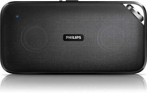 Le migliori casse e speaker bluetooth portatili del 2015 for Cassa bluetooth philips