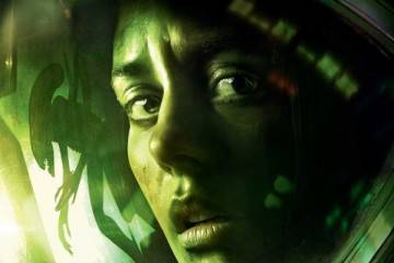 Alien Isolation.