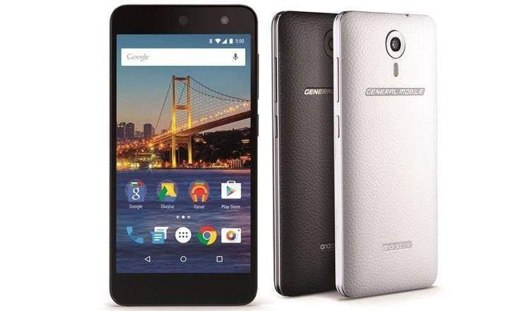 Android One: arriva finalmente in Europa lo smartphone economico!