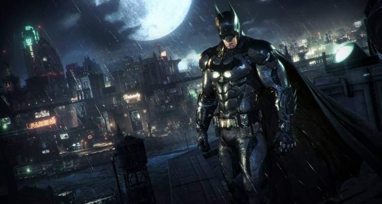 Batman Arkham Knight: dettagli sugli alleati