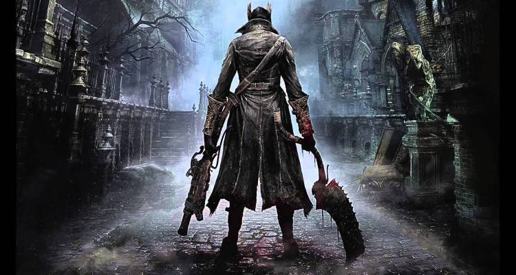 Bloodborne e The Last of Us Remastered in offerta su Amazon