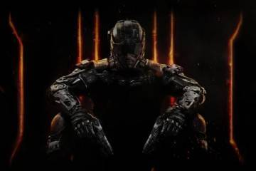 Call of Duty Black Ops 3 mod