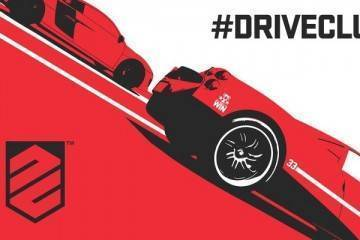 DriveClub.