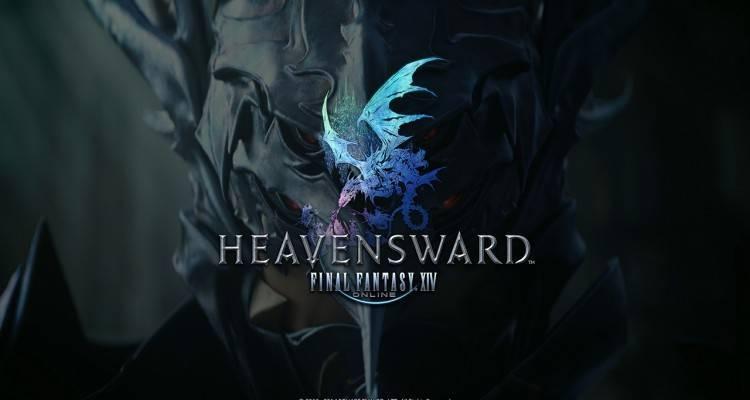Final Fantasy XIV.