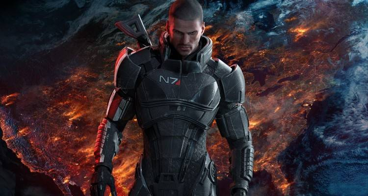 Mass Effect 4: presentazione all'E3 2015?