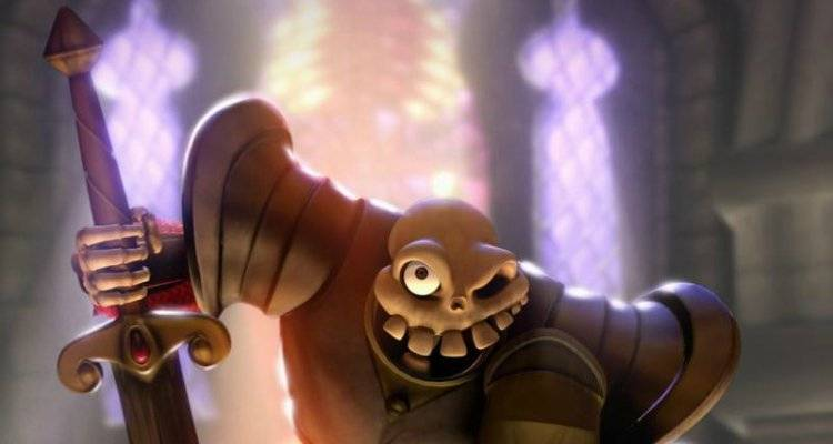 MediEvil: reboot in arrivo su Playstation 4?