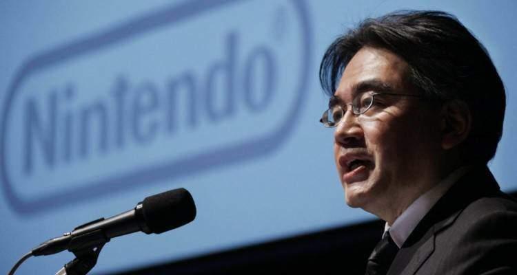 Iwata.