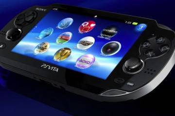 Playstation Vita.